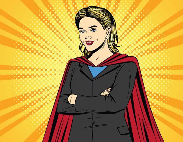 10 принципов бизнеса по-женски