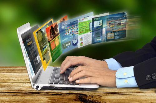 """Изображение для курса """"Создание сайта на платформе Tilda. Основы интернет-маркетинга"""""""