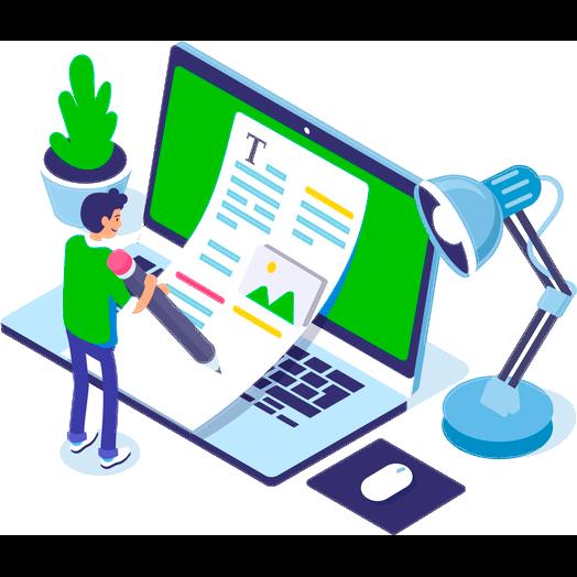 Сервис по дистанционной регистрации бизнеса Деловой среды