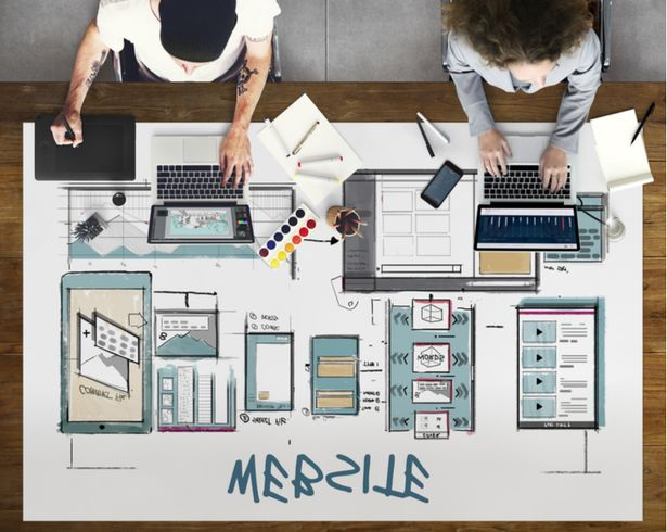 Из фрилансеров в бизнесмены: честный рассказ о том, как открыть студию дизайна