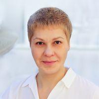 Ирина  Кречетова