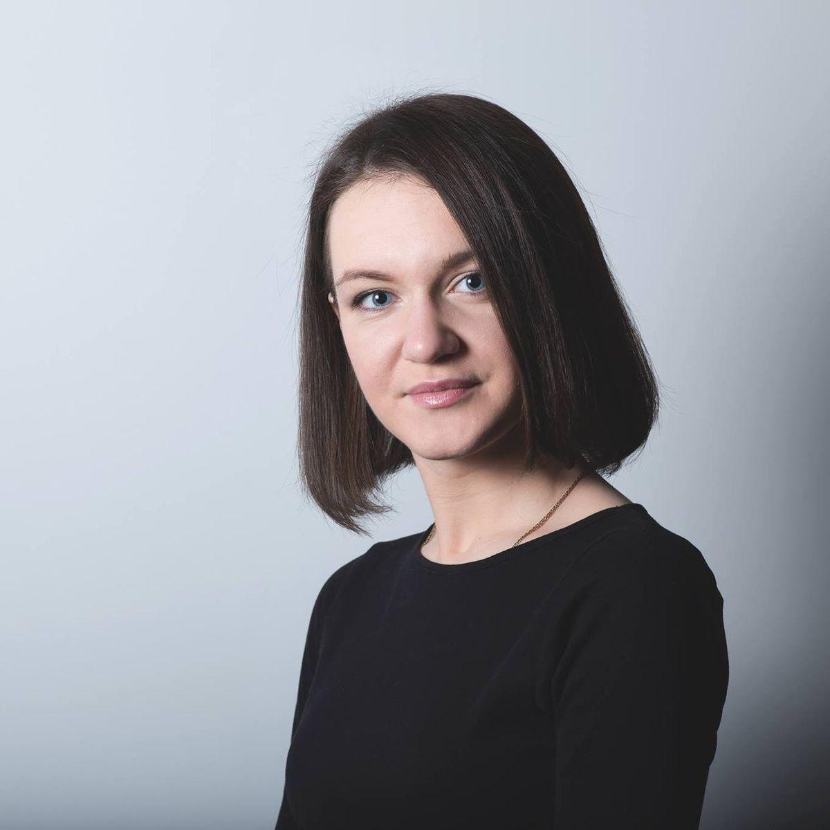 Полина Жукунова запустила интернет-магазин цветов