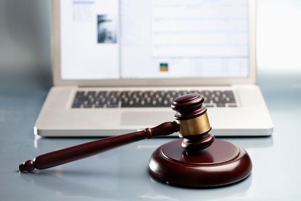 Сервисы юридического сопровождения