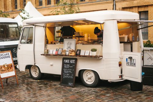 кофейня навынос бизнес