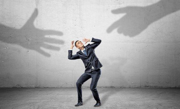 Как избавиться от страха начать свой бизнес