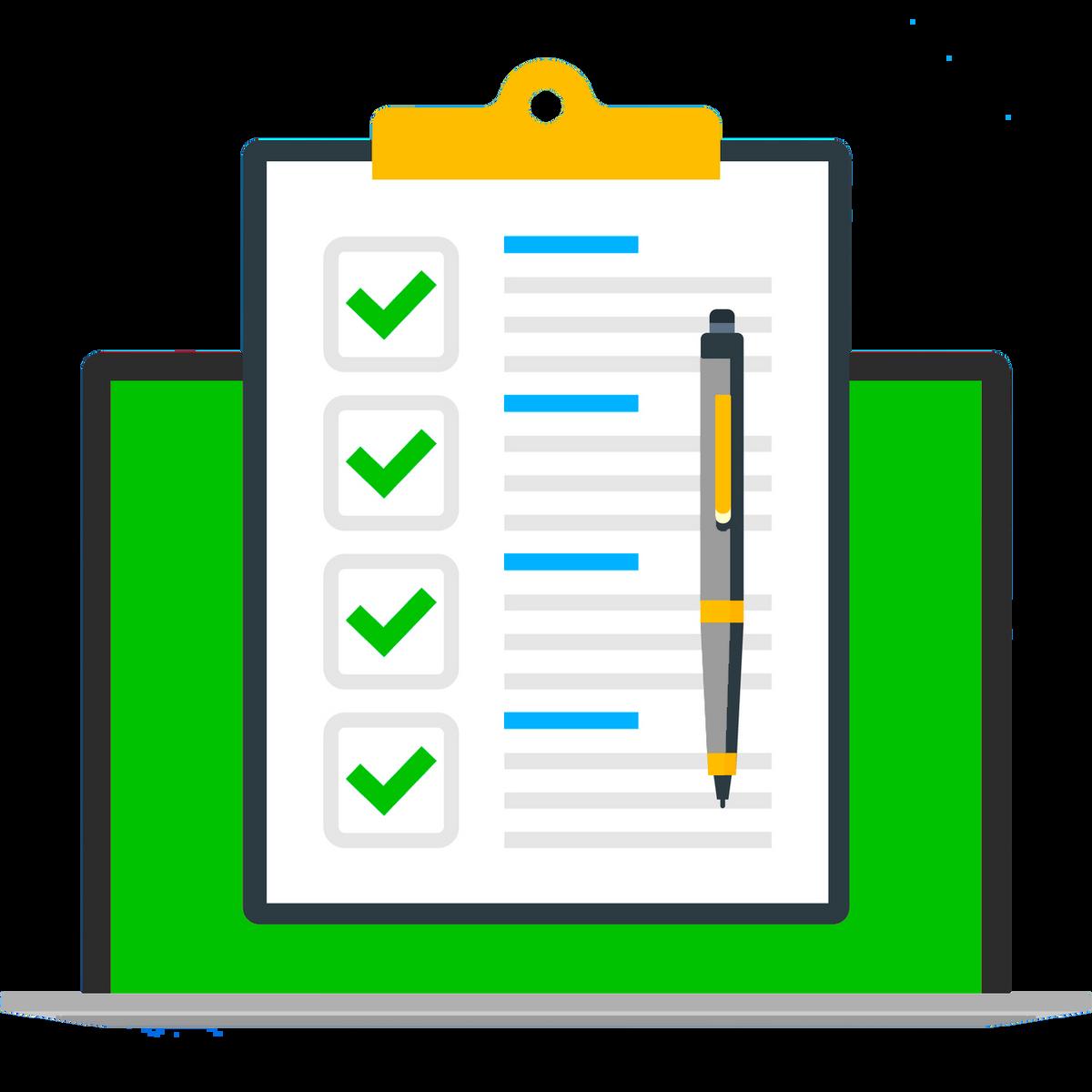 25 чек-листов, которые помогут прокачать ваш бизнес