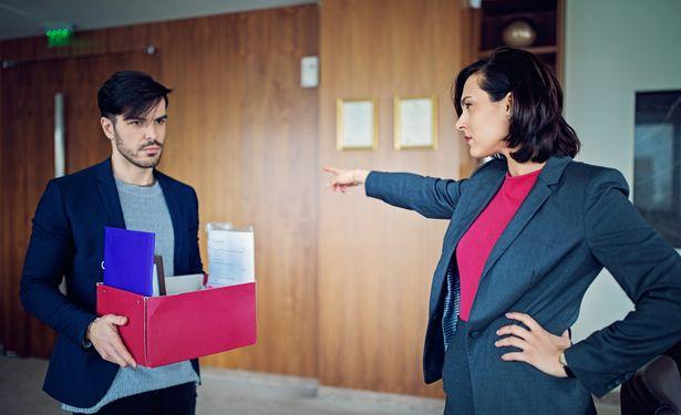 Как уволить работника без негативных последствий для бизнеса