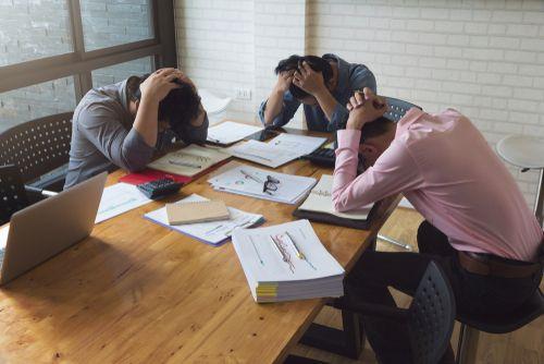7 ошибок, которые допускают начинающие предприниматели