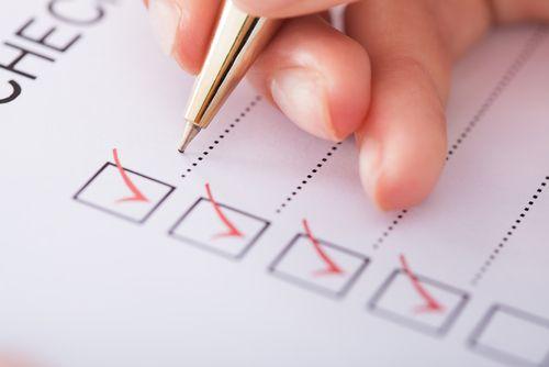 Чек-лист по изменениям законодательства-2021: 35 самых важных поправок для бизнеса